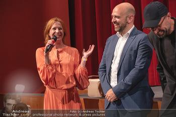 Kinopremiere ´Die Schachnovelle´ - Urania Kino - Mo 13.09.2021 - 60
