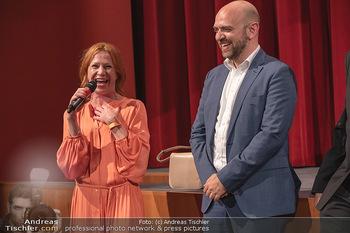 Kinopremiere ´Die Schachnovelle´ - Urania Kino - Mo 13.09.2021 - 61
