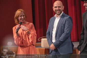 Kinopremiere ´Die Schachnovelle´ - Urania Kino - Mo 13.09.2021 - 62