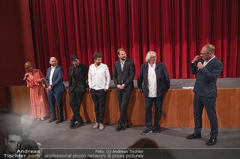 Kinopremiere ´Die Schachnovelle´ - Urania Kino - Mo 13.09.2021 - 63