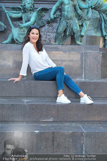 Fototermin Mariella Ahrens - Park hinterm Ritz, Wien - Di 14.09.2021 - Mariella AHRENS10
