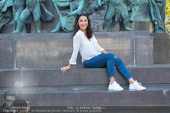 Fototermin Mariella Ahrens - Park hinterm Ritz, Wien - Di 14.09.2021 - Mariella AHRENS12