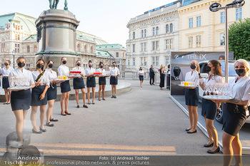 Fundraising Dinner - Albertina, Wien - Di 14.09.2021 - 4