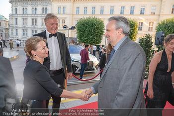 Fundraising Dinner - Albertina, Wien - Di 14.09.2021 - 15