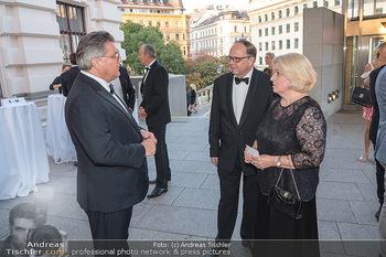 Fundraising Dinner - Albertina, Wien - Di 14.09.2021 - 25