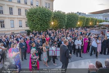 Fundraising Dinner - Albertina, Wien - Di 14.09.2021 - 67