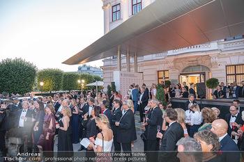 Fundraising Dinner - Albertina, Wien - Di 14.09.2021 - 69