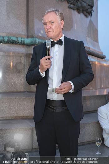 Fundraising Dinner - Albertina, Wien - Di 14.09.2021 - Klaus Albrecht SCHRÖDER71