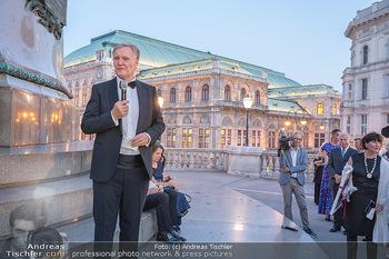 Fundraising Dinner - Albertina, Wien - Di 14.09.2021 - Klaus Albrecht SCHRÖDER72