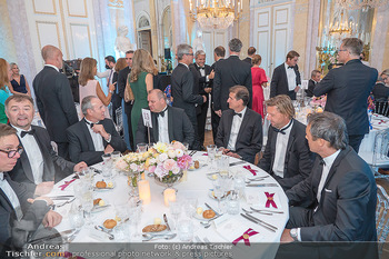 Fundraising Dinner - Albertina, Wien - Di 14.09.2021 - 106