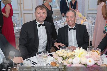 Fundraising Dinner - Albertina, Wien - Di 14.09.2021 - 107