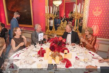 Fundraising Dinner - Albertina, Wien - Di 14.09.2021 - 108