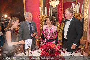 Fundraising Dinner - Albertina, Wien - Di 14.09.2021 - 109