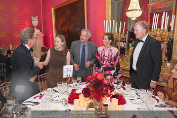 Fundraising Dinner - Albertina, Wien - Di 14.09.2021 - 111