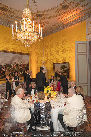 Fundraising Dinner - Albertina, Wien - Di 14.09.2021 - 114