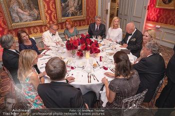 Fundraising Dinner - Albertina, Wien - Di 14.09.2021 - 119