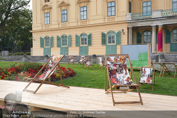 Herbstgold Festival Eröffnung - Schloss Esterhazy, Eisenstadt - Mi 15.09.2021 - 3