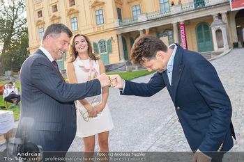Herbstgold Festival Eröffnung - Schloss Esterhazy, Eisenstadt - Mi 15.09.2021 - Julian RACHLIN, Sarah MCELRAVY, Stefan OTTRUBAY8