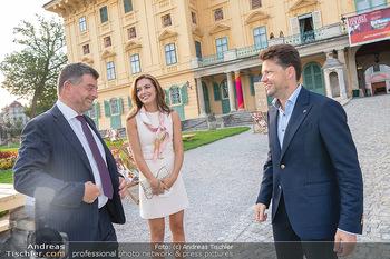 Herbstgold Festival Eröffnung - Schloss Esterhazy, Eisenstadt - Mi 15.09.2021 - Julian RACHLIN, Sarah MCELRAVY, Stefan OTTRUBAY9