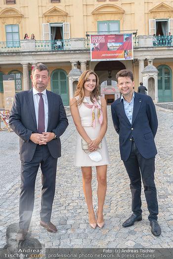 Herbstgold Festival Eröffnung - Schloss Esterhazy, Eisenstadt - Mi 15.09.2021 - Julian RACHLIN, Sarah MCELRAVY, Stefan OTTRUBAY10