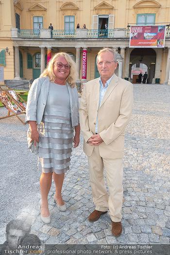 Herbstgold Festival Eröffnung - Schloss Esterhazy, Eisenstadt - Mi 15.09.2021 - 14