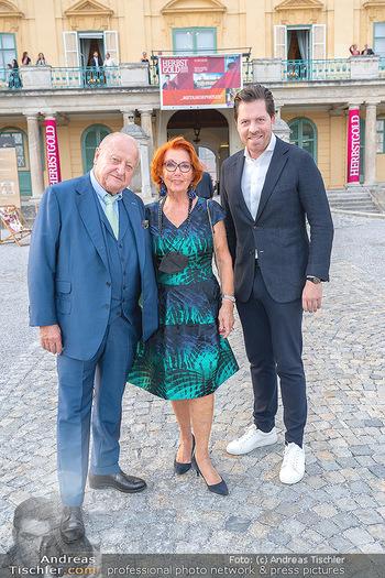 Herbstgold Festival Eröffnung - Schloss Esterhazy, Eisenstadt - Mi 15.09.2021 - Daniel SERAFIN, Inge und Rudolf Purzel KLINGOHR19