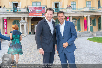 Herbstgold Festival Eröffnung - Schloss Esterhazy, Eisenstadt - Mi 15.09.2021 - Daniel SERAFIN, Didi TUNKEL21