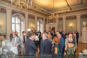 Herbstgold Festival Eröffnung - Schloss Esterhazy, Eisenstadt - Mi 15.09.2021 - 34