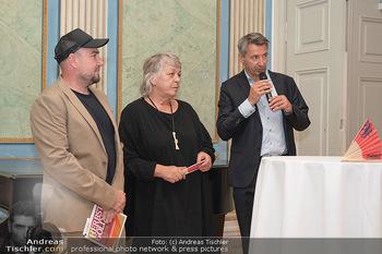 Herbstgold Festival Eröffnung - Schloss Esterhazy, Eisenstadt - Mi 15.09.2021 - 76