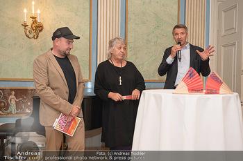 Herbstgold Festival Eröffnung - Schloss Esterhazy, Eisenstadt - Mi 15.09.2021 - 78