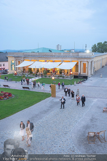 Herbstgold Festival Eröffnung - Schloss Esterhazy, Eisenstadt - Mi 15.09.2021 - 95