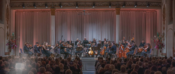 Herbstgold Festival Eröffnung - Schloss Esterhazy, Eisenstadt - Mi 15.09.2021 - 114