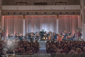 Herbstgold Festival Eröffnung - Schloss Esterhazy, Eisenstadt - Mi 15.09.2021 - Publikum im Haydnsaal, Klassikkonzert mit Julian RACHLIN120