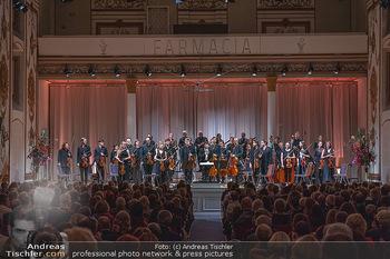 Herbstgold Festival Eröffnung - Schloss Esterhazy, Eisenstadt - Mi 15.09.2021 - Publikum im Haydnsaal, Klassikkonzert mit Julian RACHLIN123