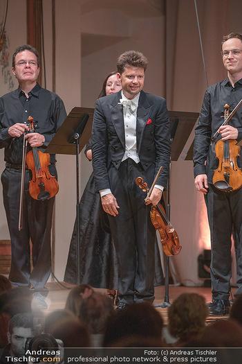 Herbstgold Festival Eröffnung - Schloss Esterhazy, Eisenstadt - Mi 15.09.2021 - Julian RACHLIN130