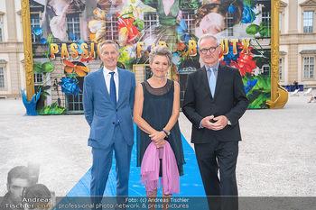 90 Jahre GW Cosmetics - Gartenpalais Liechtenstein, Wien - Do 16.09.2021 - 4