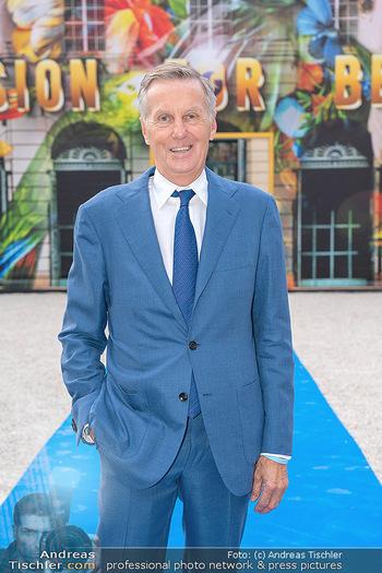 90 Jahre GW Cosmetics - Gartenpalais Liechtenstein, Wien - Do 16.09.2021 - Rainer DEISENHAMMER (Portrait)10
