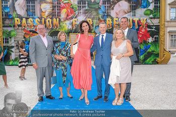 90 Jahre GW Cosmetics - Gartenpalais Liechtenstein, Wien - Do 16.09.2021 - 16