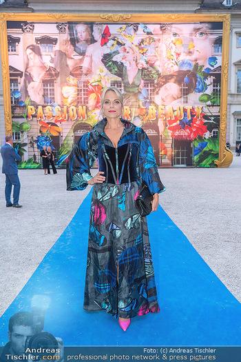 90 Jahre GW Cosmetics - Gartenpalais Liechtenstein, Wien - Do 16.09.2021 - Elina GARANCA48