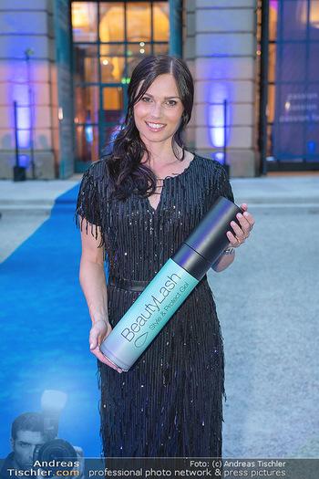 90 Jahre GW Cosmetics - Gartenpalais Liechtenstein, Wien - Do 16.09.2021 - Anna VEITH76