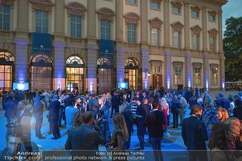 90 Jahre GW Cosmetics - Gartenpalais Liechtenstein, Wien - Do 16.09.2021 - Cocktailempfang im Hof vor dem Gartenpalais Liechtenstein84