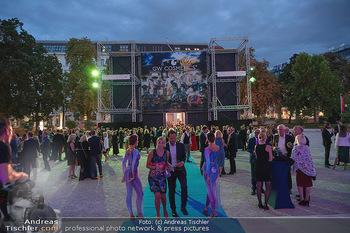 90 Jahre GW Cosmetics - Gartenpalais Liechtenstein, Wien - Do 16.09.2021 - 92