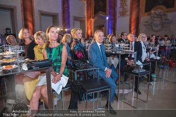 90 Jahre GW Cosmetics - Gartenpalais Liechtenstein, Wien - Do 16.09.2021 - 142