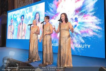 90 Jahre GW Cosmetics - Gartenpalais Liechtenstein, Wien - Do 16.09.2021 - 145