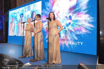 90 Jahre GW Cosmetics - Gartenpalais Liechtenstein, Wien - Do 16.09.2021 - The SUSIS146