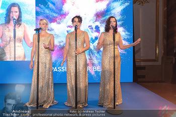 90 Jahre GW Cosmetics - Gartenpalais Liechtenstein, Wien - Do 16.09.2021 - 147