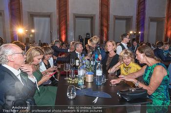 90 Jahre GW Cosmetics - Gartenpalais Liechtenstein, Wien - Do 16.09.2021 - 153