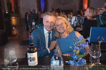 90 Jahre GW Cosmetics - Gartenpalais Liechtenstein, Wien - Do 16.09.2021 - 155