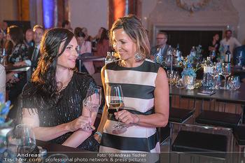 90 Jahre GW Cosmetics - Gartenpalais Liechtenstein, Wien - Do 16.09.2021 - Anna VEITH, Beatrice COX-RIESENFELDER160