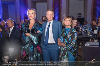 90 Jahre GW Cosmetics - Gartenpalais Liechtenstein, Wien - Do 16.09.2021 - 163